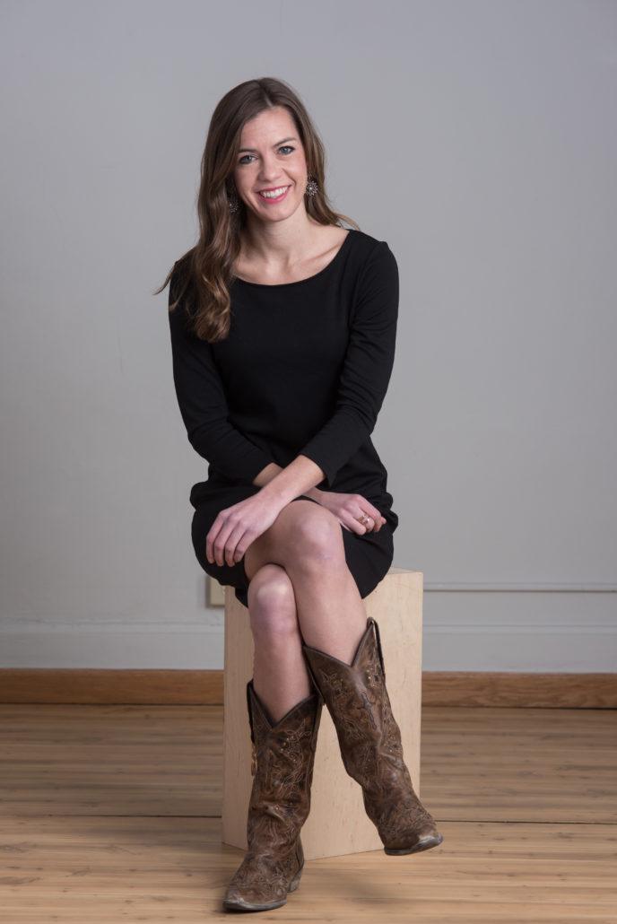 About Jena Elect Jena Powell